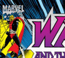 Warlock and the Infinity Watch Vol 1 37