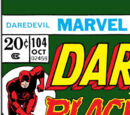 Daredevil Vol 1 104