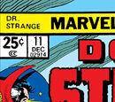 Doctor Strange Vol 2 11/Images