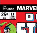 Doctor Strange Vol 2 13/Images