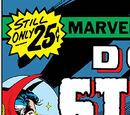 Doctor Strange Vol 2 15/Images