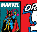 Doctor Strange, Sorcerer Supreme Vol 1 12/Images