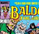 Balder the Brave Vol 1 3
