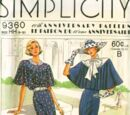 1920s Reproduction