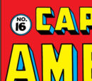 Captain America Comics Vol 1 16