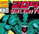 2099 Unlimited Vol 1 3