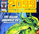2099: World of Tomorrow Vol 1 3