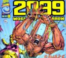 2099: World of Tomorrow Vol 1 6