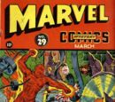 Marvel Mystery Comics Vol 1 29