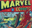 Marvel Mystery Comics Vol 1 42