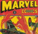 Marvel Mystery Comics Vol 1 44
