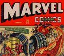 Marvel Mystery Comics Vol 1 53