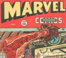 Marvel Mystery Comics Vol 1 56