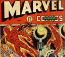 Marvel Mystery Comics Vol 1 57