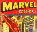 Marvel Mystery Comics Vol 1 72