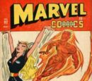 Marvel Mystery Comics Vol 1 82