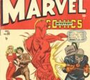Marvel Mystery Comics Vol 1 89