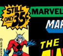 Marvel Premiere Vol 1 47