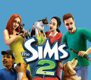 The Sims 2:Dyreliv