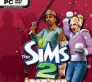 The Sims 2:Årstider