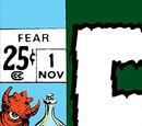 Fear Vol 1 1/Images
