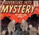 Adventure into Mystery Vol 1 5
