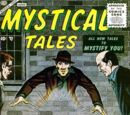 Mystical Tales Vol 1 1