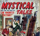 Mystical Tales Vol 1 7