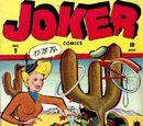 Joker Comics Vol 1 9