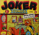 Joker Comics Vol 1 1