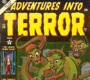 Adventures into Terror Vol 1 25