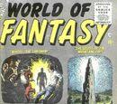 World of Fantasy Vol 1 1