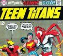 Teen Titans Vol 1 21