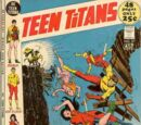 Teen Titans Vol 1 37