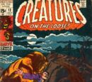 Creatures on the Loose Vol 1 12