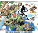 One Piece Fanon media