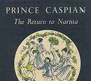 Prince Caspian (book)