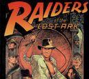Raiders of the Lost Ark Sourcebook