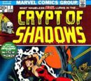 Crypt of Shadows Vol 1 1/Images