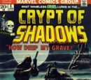 Crypt of Shadows Vol 1 8