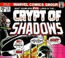 Crypt of Shadows Vol 1 16