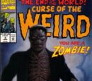 Curse of the Weird Vol 1 4