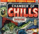 Chamber of Chills Vol 1 2
