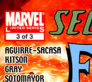 Secret Invasion: Fantastic Four Vol 1 3