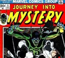 Journey into Mystery Vol 2 1