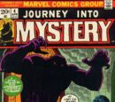 Journey into Mystery Vol 2 4