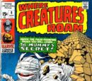 Where Creatures Roam Vol 1 8