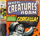 Where Creatures Roam Vol 1 5