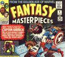 Fantasy Masterpieces Vol 1 4