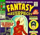 Fantasy Masterpieces Vol 1 9